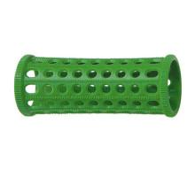 Бигуди Sibel пласт. 25 мм, зелен. 10 шт/уп