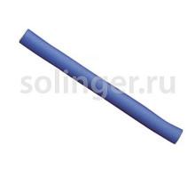 Бигуди-папил.(10) Sibel 25см син.15 мм (41172)