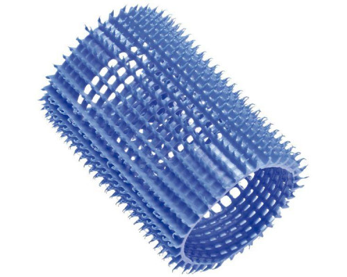 Бигуди пластиковые, 5 штук в упаковке, 47