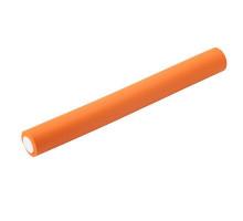 Бигуди-бумеранги 26х240мм оранжевые