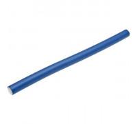Гибкие бигуди-бумеранги 25см х 15мм синие