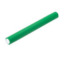 Бигуди-бумеранги 22х210мм зелёные