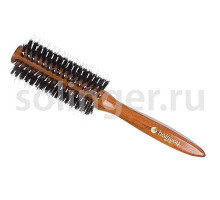 Брашинг Hairway Glossy Wood дер.щет-пласт.22мм (06927)