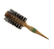 Брашинг Hairway Flexion 32 мм, дерев.нат.щетина