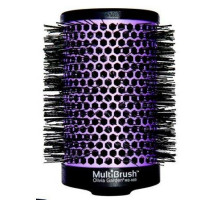 Брашинг для укладки волос под съемную ручку MultiBrush Barrel 66 мм