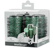 Набор брашингов MultiBrush 56 мм 4 шт со съемной ручкой в комплекте