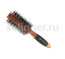 Брашинг Hairway Profi 28 мм дер.отв.щет.шт.черный
