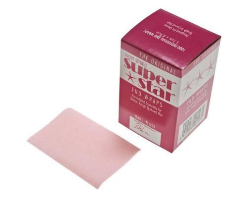 Бумага для химической завивки (одноразовая), 4330131