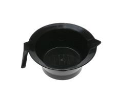 Ванночка для краски ERGO с ручкой чёрная