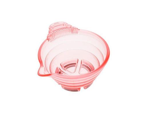 Миска для окрашивания Y.S. Park розовая