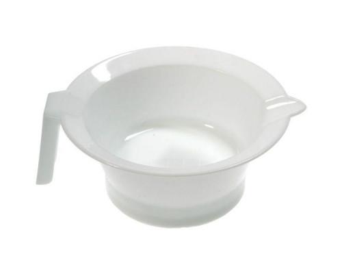 Ванночка для краски ANTI-SLIP с ручкой и носиком белая
