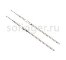 Крючок Sibel (12) для мелир. 1мм