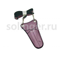 Чехол-кобура Hairway для ножн.бордовый 280011