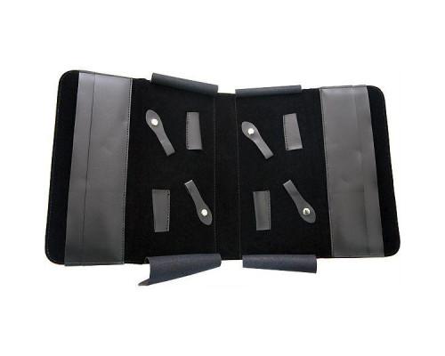Пенал для ножниц (4 отделения)