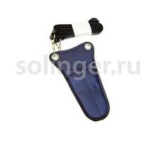 Чехол-кобура Hairway для ножн.синий 280013