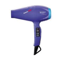 Фен профессиональный Luminoso фиолетовый, BAB6350IPE