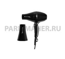 Фен Hairway Mix Ionic (2 in 1)черный 2000-2200W