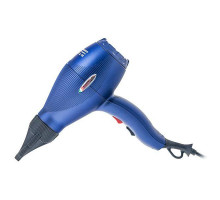 Фен профессиональный E-T.C. Light 2100Вт синий матовый