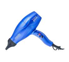 Профессиональный фен RELAX 2100Вт синий глянец