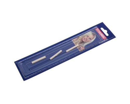 Резинки к формирователю для ресниц