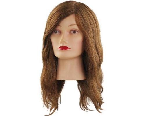 Тренировочный манекен (длина волос 40см)