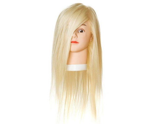 Манекен учебный (длина волос 50-60 см), h10824