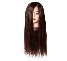 Манекен учебный (длина волос 50-60см), H10825