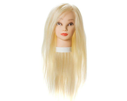 Манекен учебный (длина волос 50-60 см), H10822