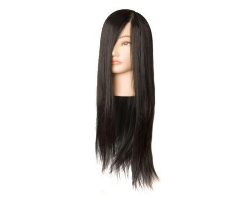 Манекен учебный (длина волос 50-60см), H10821