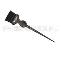 Кисть Hairway черная узкая 40 мм
