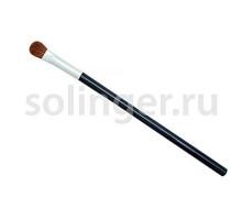 Кисть Eurostil макияжная для век 01818