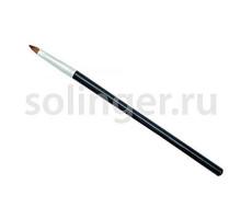 Кисть Eurostil макияжная для губ 01819