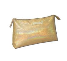 Косметичка Hairway Gold 26х6х15см