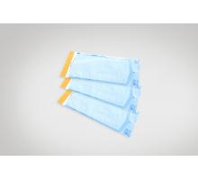 Пакеты для паровой стерилизации, 115х260 мм