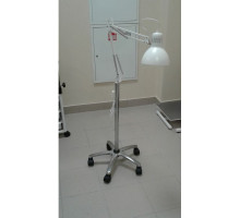 Педикюрная лампа переносная РИ2