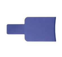Лопатка Sibel для окрашивания синяят.