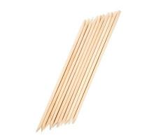 Маникюрные палочки 14 см, 10 штук