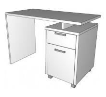 NeilTable eco Маникюрный стол