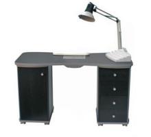 Р18 стол маникюрный с вытяжкой