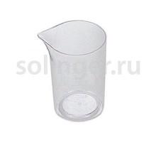 Стакан Eurostil мерный 150 мл. ES 00604