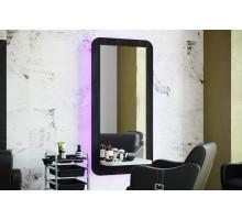 Парикмахерское зеркало Sensus с подсветкой