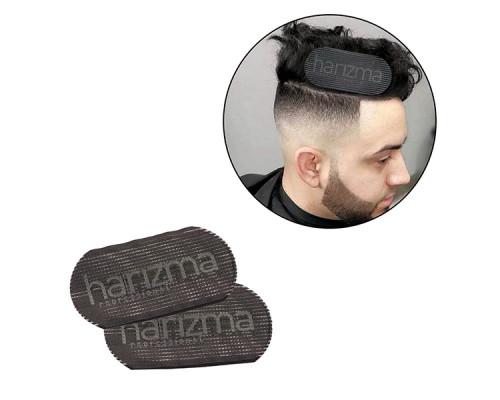 Фиксатор-липучка для волос, 2 штуки