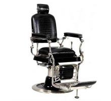 BARBER CHAIR ANTIQUE CLASSIC 3010 кресло для барбершопа