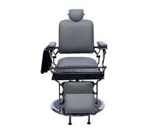 Кресло для барбершопа Barbiere