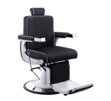Парикмахерское кресло для барбершопа Barber F-009 Robot