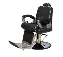 Кресло для барбершопа МД-8771