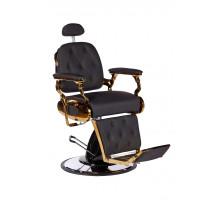 Кресло парикмахерское мужское A50 GOLD