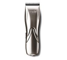 Машинка для стрижки волос SUPRA LI 5 LCL-2 серебристый