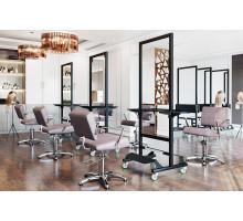 Мобильное парикмахерское зеркало MODUS