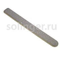 Пилка SM для ногт.серая длин.100/180 6 BZ